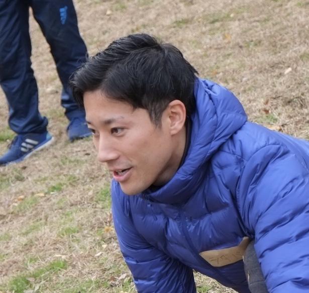 志田 伊史(シダパン)